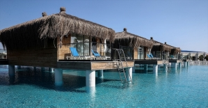 Antalya turizm sezonuna hazır