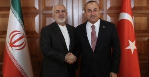 Dışişleri Bakanı Çavuşoğlu: ABD'ye İran ambargosunun yanlış olduğunu anlatmaya devam edeceğiz