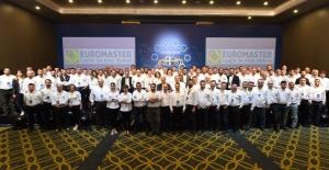 Euromaster Ulusal Franchise Toplantısı