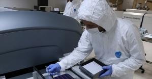 Güneş hücrelerinin verimliliği yerli imkanlarla artırıldı