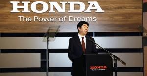 Honda Türkiye'den açıklama
