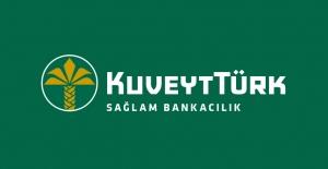 Kuveyt Türk'ten 32 milyon adet para transferi ücretsiz gerçekleştirildi