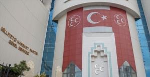 MHP il bazında belediye sayısını yüzde 50 artırdı