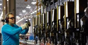 Şişecam Cam Ambalaj, ihracatta rekorlar kırmaya devam ediyor