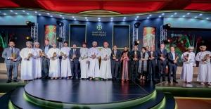 TAV'ın Umman operasyonları ödüllendirildi