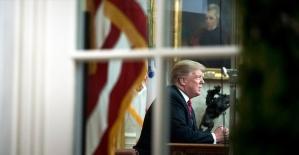 Trump'tan Kuzey Makedonya için NATO adımı