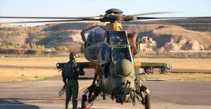 Türk savunma sanayisi LAAD Fuarı'na hazır
