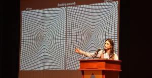 Yapay zeka ve bilişsel bilim uzmanları Yeditepe'de buluştu