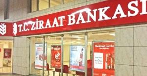 Ziraat Bankası'ndan enflasyona endeksli iki ürün