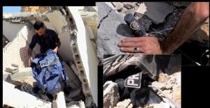 AA'nın Gazze'deki kamerası hem şahit hem kurban