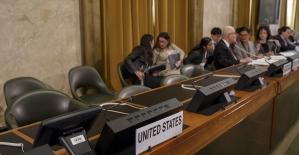 ABD'den Venezuela'nın dönem başkanlığına boykot