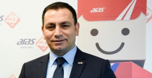 Aras Kargo Genel Müdürlüğüne Utku Ayyarkın atandı