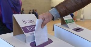 Avustralya'daki seçimde iktidar değişmedi