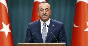 Dışişleri Bakanı Çavuşoğlu: S-400'de erteleme ya da durdurma söz konusu değil
