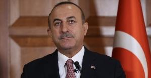 Dışişleri Bakanı Çavuşoğlu: Trump'ın ziyareti için henüz kesin tarih belli değil