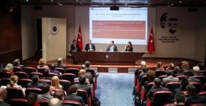 Dışişleri Bakanlığından Ankara'daki misyonlara Doğu Akdeniz brifingi