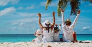 'Fotoğraf paylaşımları seyahat tercihlerini etkiliyor'