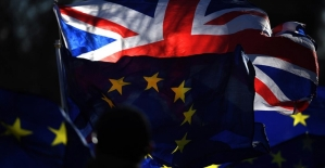 İngiltere'de yerel seçimde Brexit damgası