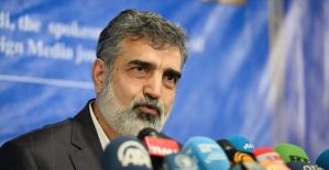 'İran'ın hedefi nükleer anlaşmayı rayına oturtmak'