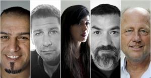 Istanbul Photo Awards'ın kazananları ve hikayeleri