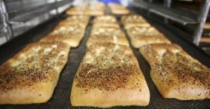 İstanbul'da Halk Ekmek pidesi 1 liradan satılacak
