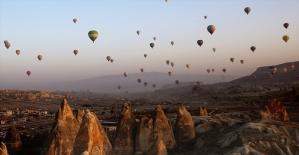 Kapadokya'daki yetki karmaşası son bulacak
