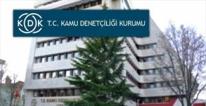 KDK'den 'emlak vergisi' kararı