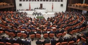Meclise yeni dokunulmazlık dosyaları sevk edildi
