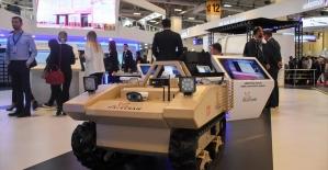Nükleer ve kimyasal tehditler insansız araçla tespit edilecek