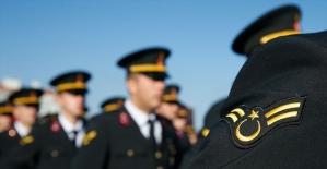 OHAL sonrası TSK'dan 1553 personel ihraç edildi