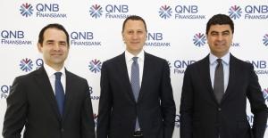 "QNB Finansbank'tan KOBİ'lere ""e-Fatura Teminatlı"" kredi"