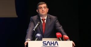 'SAHA İstanbul, Avrupa'nın 2. büyük sanayi kümelenmesi'