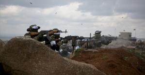 Suriyeli muhaliflerden Esed rejimine...