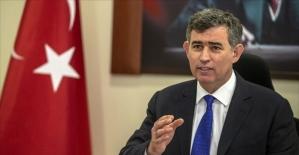 TBB Başkanı Feyzioğlu: Türkiye ittifakı herkesin aynı düşünmesi değil Türkiye için düşünmesidir