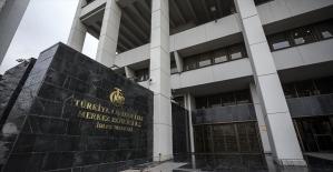 TCMB repo ihalesiyle piyasaya yaklaşık 25 milyar lira verdi