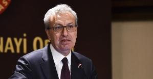Türkiye İş Bankası Genel Müdürü Bali: Türkiye'nin zorlukları aşacağına inanıyorum