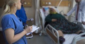 'Türkiye'de erişkin nüfusun yüzde 30'u obez'