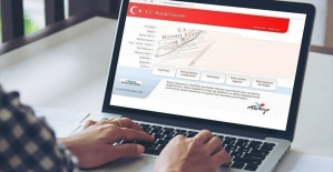 Vergi, resim ve harç istisnası belgeleri için düzenleme