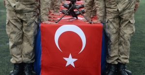 Yeni askerlik sistemi teklifi TBMM'de