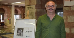 '48. Orhan Kemal Roman Armağanı'na Faruk Duman layık görüldü