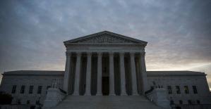 ABD Yüksek Mahkemesi 'vatandaşlık sorusunu' uygun bulmadı