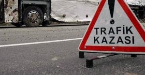 Bayram tatilindeki trafik kazalarında 86 kişi hayatını kaybetti