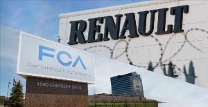 """Fransa Ulaştırma Bakanından """"Renault-Fiat Chrysler"""" açıklaması"""
