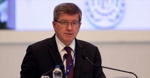 ILO Genel Direktörü Ryder: BM'nin reforme edilmesi gerekiyor