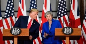 'İngiltere İran ile nükleer anlaşmaya bağlılığını sürdürüyor'