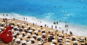Kültür ve Turizm Bakanı Ersoy: Türkiye Turizm Tanıtım ve Geliştirme Ajansı kuruluyor