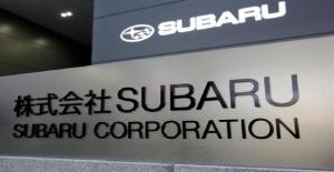 Subaru karbondioksit salınım miktarını yılda yaklaşık 20 bin ton azaltacak