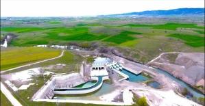 Türkiye'nin en uzun içme suyu tüneli 'Gerede' tamamlandı