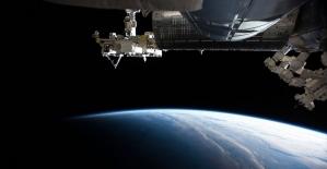 Uluslararası Uzay İstasyonu turizme açılıyor