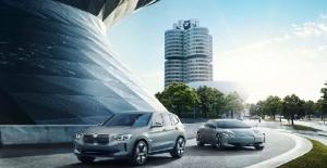 BMW'nin yeni CEO'su Oliver Zipse oldu